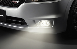 fog light